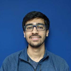 Arjun Dewan